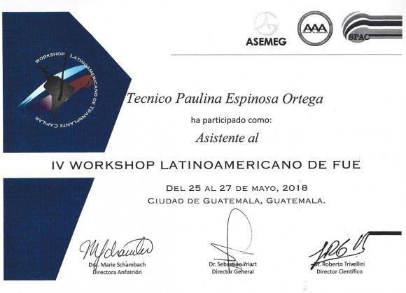Diploma Tricología Fuera Calvicie. Tricologa Certificada. En Clínica Dermatológica Isela Mendez